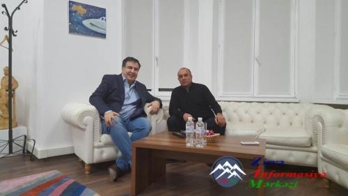 """Azər Süleymanov: """"Əqidə dostuyuq, onu yarı yolda qoya bilməzdim..."""""""