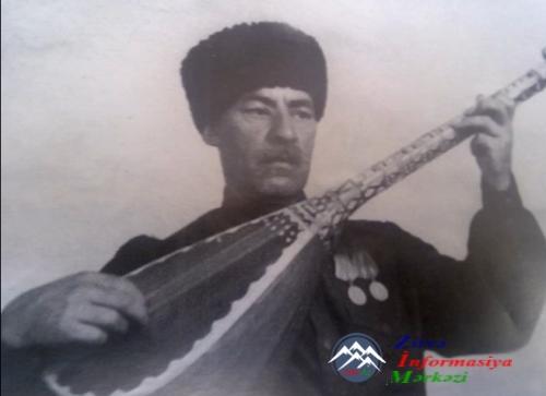 Ustad aşıq Sadıq Sultanovun ifasında bir neçə mahnı