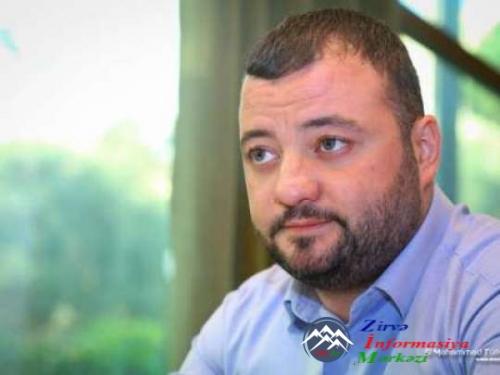 """Akif Çovdarovun oğlu: """"Kişi kişinin üzünə durmaz"""""""