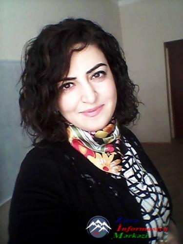 Müşfiqə Baladdin qızı: BU DÜNYADAN GÖZÜM DOYUB...