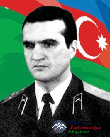 Azərbaycanın Milli Qəhrəmanı - Borçalı balası Cəlil Səfərov