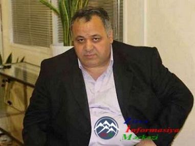 Söyün Sadıqov: