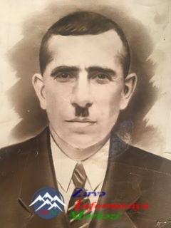 Sirəcəddin Əfəndiyev (1894-1944)