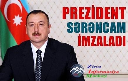 Dövlət Gömrük Komitəsinin əməkdaşlarına ali xüsusi rütbələrin, fəxri adları ...