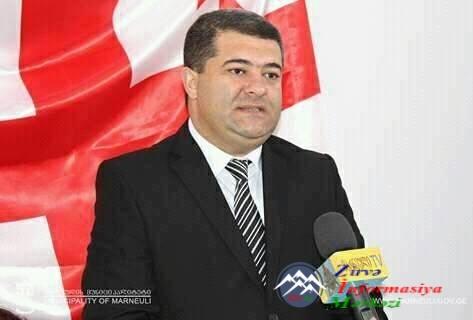 Gürcüstan Parlamentində ilk dəfə Xocalı soyqırımı ilə bağlı məsələ qaldırıl ...