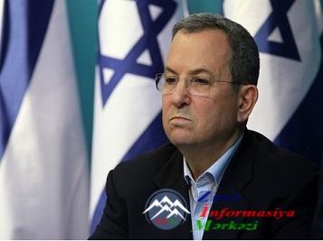 Ehud Barak Qlobal Bakı Forumunda transatlantik əlaqələrin gələcəyinə dair çıxış edəcək
