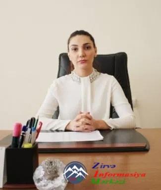 Azərbaycan Universitetinə yeni rektor təyin edilib