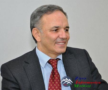 """Əflatun Amaşov: """"Gürcüstanda azərbaycandilli mətbuatın inkişaf etdirilməsin ..."""