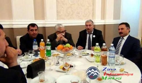 """""""Qafqaz-Media"""" və """"Borçalı"""" İctimai Birlikləri Xocalı şəhidlərini anıb…"""