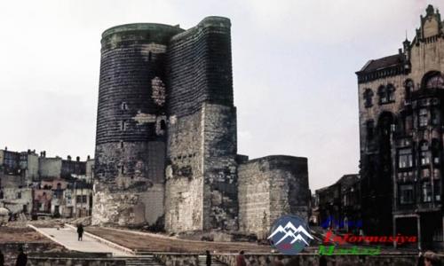 """""""Qız qalası qondarma addır, biz onun tarixi adını qaytarmalıyıq"""" — ARAŞDIRMA + FOTOLAR"""