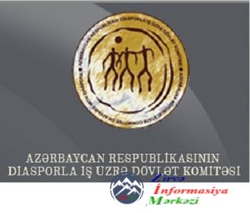 Diasporla İş üzrə Dövlət Komitəsinin bəyanatı