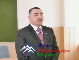 Ukraynada Azərbaycan şirkətlərinin qarşılaşdığları problemlər daim diqqət m ...