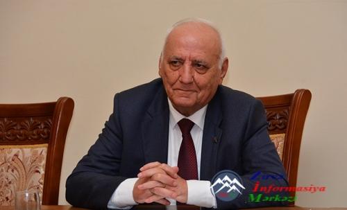 AMEA İctimai Elmlər Bölməsinin növbəti büro iclası keçirilib