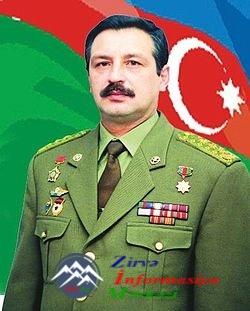 Milli Qəhrəmanımız ELDAR AĞAYEV
