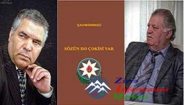 Şahməmmədin yeni poeması və onun qəhrəmanı...