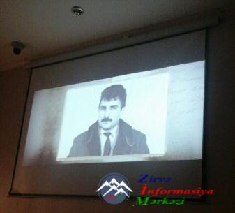 """""""Cəsur Kəşfiyyatçı"""" filmi"""