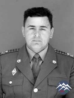 Polkovnik-leytenant NAZİR ƏLLƏZOV (1971)