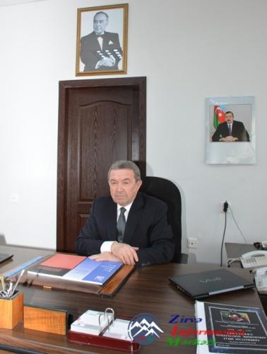 PROFESSOR MİSİR MƏRDANOV AMEA-nın MÜXBİR ÜZVÜ SEÇİLİB