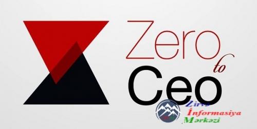 Mayın 27-də İT Step Academydə From Zero to Ceo Konfransı baş tutacaqdır!