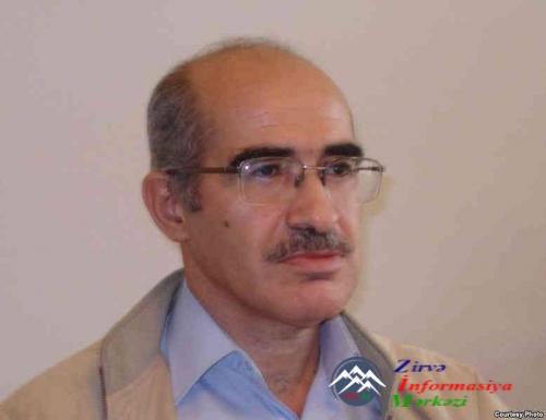 Ədəbiyyatşünas Tehran Əlişanoğlu AMEA-nın müxbir üzvü seçilib