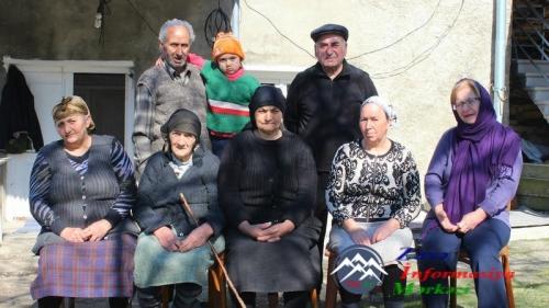 HƏYACAN TƏBİLİ: Gürcüstanda 100 illərdi yaşayırlar, haqlarında heç kim heç nə bilmir - LAHICDAN GEDİBLƏRMİŞ... Amma bəziləri özlərini