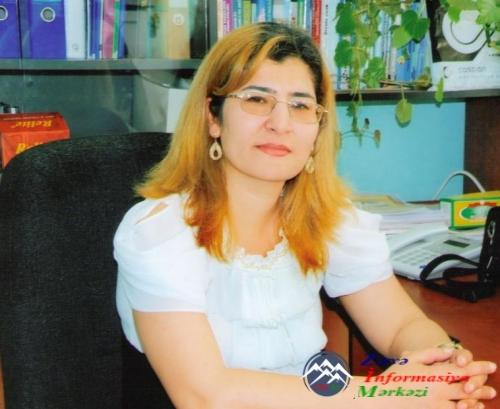 DİLŞAD FƏQANın YENİ ŞEİRLƏRİ