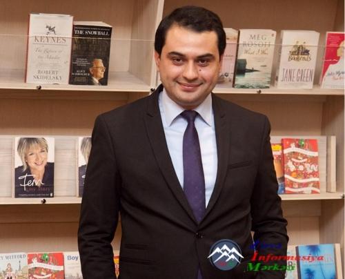 Həmvətənimiz Gürcüstanda qubernator müavini vəzifəsinə təyin edilib