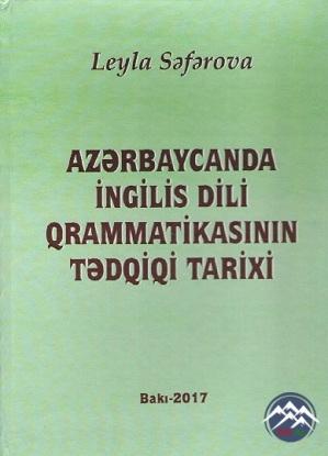 DƏYƏRLİ TƏDQİQAT ƏSƏRİ