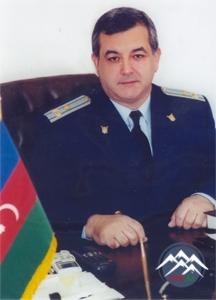 Şirxan Adıgözəlovun