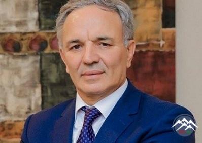 """""""Qarabağ Azərbaycandır!"""" və ya """"Valday""""da """"aprel müharibəsi"""" mesajı"""