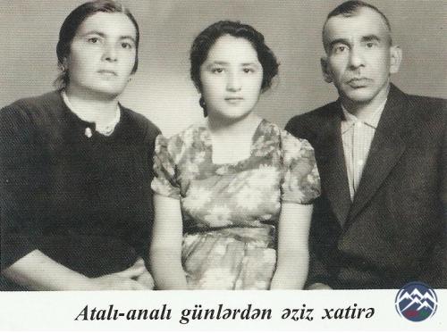 Həkim-şairə Tamara xanımın ömür səlnaməsi
