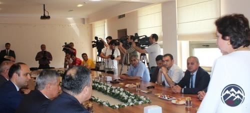 AzMİU-da mediatur təşkil olunub