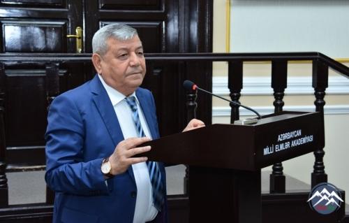 Akademik Həsən Əliyevin anadan olmasının 110 illiyinə həsr olunmuş elmi-praktiki seminar keçirilib