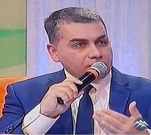 Növbəti müsahibimiz Bakı Dövlət Universitetinin dosenti, şair-publisist Ana ...