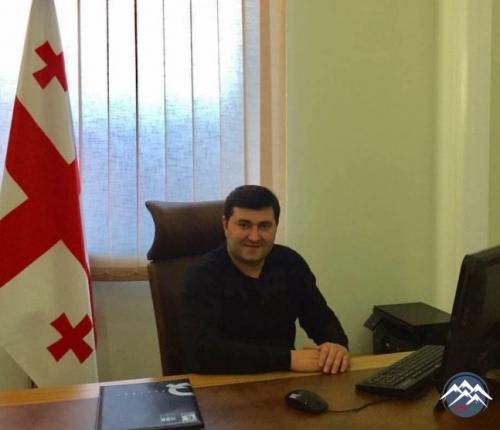 Azərbaycanlı gənc Gürcüstan dövlət nazirinin müşaviri təyin olunub