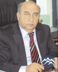 """Azərbaycan Naşirlər və Poliqraflar İctimai birliyinin sədri, """"Təhsil-Nəşriy ..."""