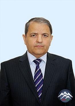 Xalıq Yahudov AzTU-nun FƏXRİ PROFESSORU seçilib