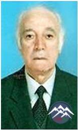 Görkəmli Azərbaycan alimi, psixologiya elmləri doktoru, əməkdar elm xadimi, ...