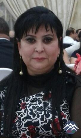 TELLİ SƏNƏM BORÇALI (1969)