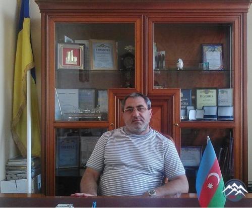 Poltavada yaşayan azərbaycanlıların arzusu