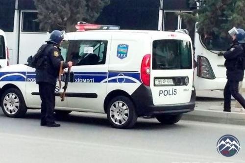 Polis rəisi Bərdədə narkotacirlərə savaş açıb