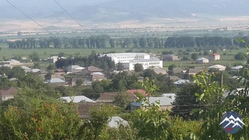 Arıxlı toponimi və ... 6800 il tarıxi olan yaşayış məntəqəsi