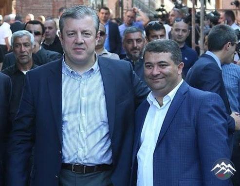 """Ruslan HACIYEV: """"Marneulidə Temur Abbasova rəqib görmürəm"""""""