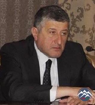 Azərbaycanın Gürcüstandakı səfiri Dursun Həsənov Marneuliyə səfər edib