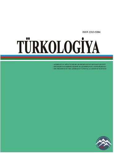 """""""Türkologiya"""" jurnalının 3-cü sayı nəşr olunub"""