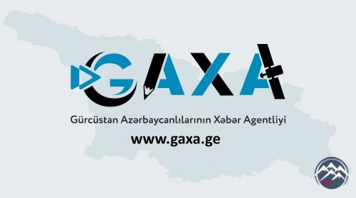 Gürcüstanda GAXA.ge adlı yeni sayt fəaliyyətə başlayıb