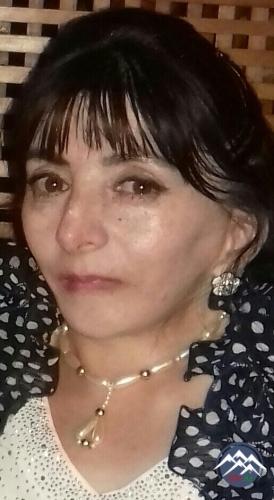 TAHİRƏ İLYASQIZI (1965)