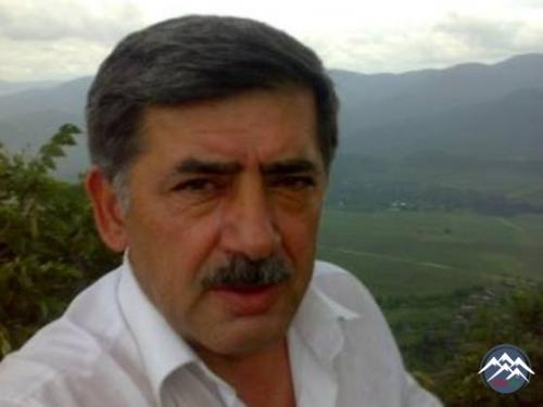 Gürcüstan Yazıçılar Birliyində Azərbaycan bölməsi açılıb
