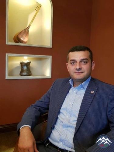 """Savalan Mirzəyev: """"Akmamed İmamquliyev siyasətçi deyil"""""""