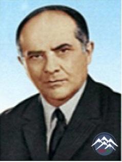Ruhun şad olsun, bacarıqlı təşkilatçı, böyük alim, unudulmaz şəxsiyyət - akademik Zahid Xəlilov (1911-1971)